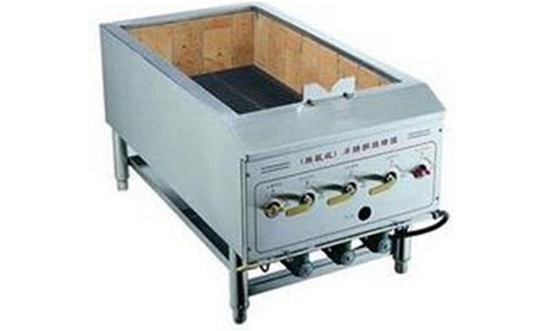 烧猪炉厨具设备