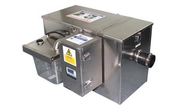 电力油水分离器