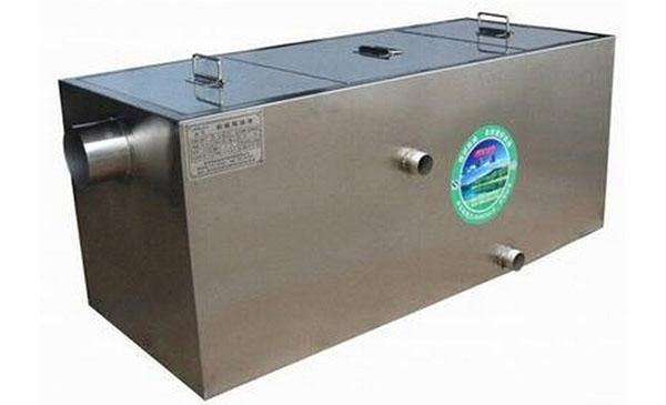 油水分离器(隔油池)