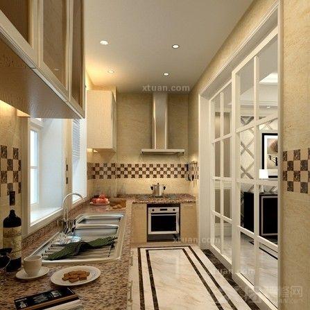 广州厨房设计